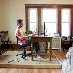 8 Tips For Setting Up A Home Office